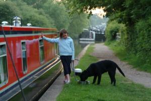 narrowboating holidays
